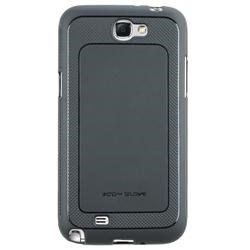 Samsung Compatible Body Glove Dimensions Case - Charcoal 9310601