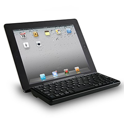 Naztech N1000 Universal Bluetooth Keyboard - Black N1000-11982