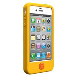 Apple Compatible SwitchEasy Colors Case - Mican SW-COL4-Y