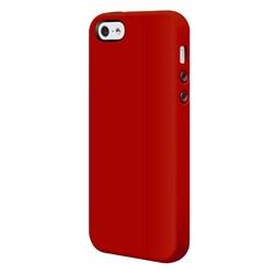 Apple Compatible SwitchEasy Colors Case - Crimson SW-COL5-R