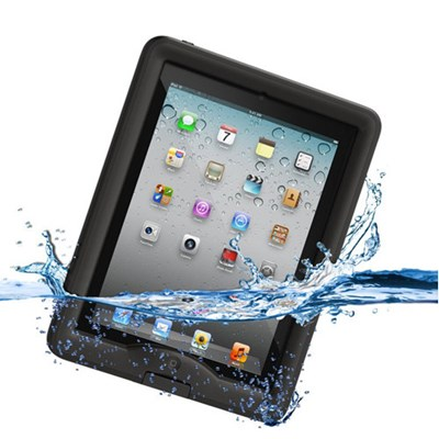 Apple LifeProof fre Waterproof Case Pro Pack - Black  77-55393