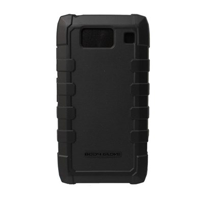 Motorola Body Glove DropSuit Rugged Case - Black  9314201