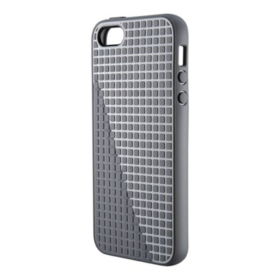 Apple Speck PixelSkin HD TPU Case - Graphite Gray SPK-A0668