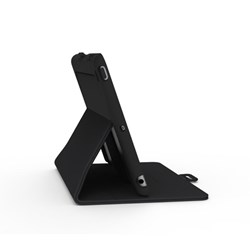 Apple Speck FitFolio Case and Cover - Black SPK-A1512