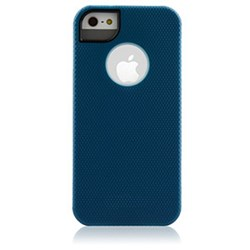 Apple Compatible HyperGear Freestyle SnapOn Cover - Blue and Teal 12283-HG