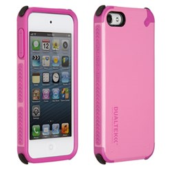 Apple Compatible Puregear Dualtek Extreme Impact Case With Screen Protector - Simply Pink 60003PG