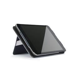 Apple Compatible Mini Puregear Folio Case - Black  60148PG