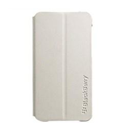 BlackBerry Original Flip Shell Case - White  ACC-49284-302