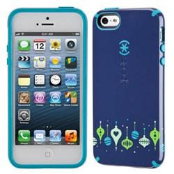 Apple Compatible Speck Holiday Series Candyshell Case - Bebaubled  SPK-A1851
