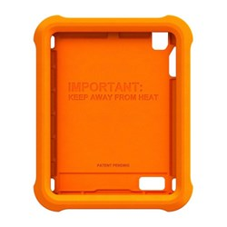 Apple Compatible Lifeproof LifeJacket Floating Case - Orange 1135