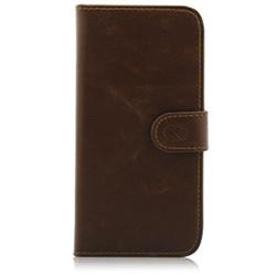 Blackberry Compatible Naztech Klass Case - Brown 12472-NZ