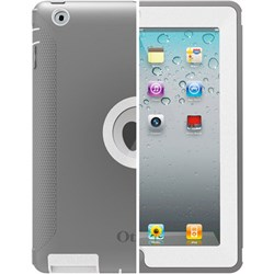 Apple Compatible Otterbox Defender Interactive Rugged Case - Glacier  77-28038