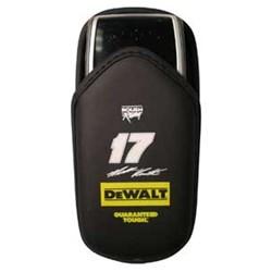 NASCAR #17 Hydrofoam Holster with Swivel Belt Clip  34-0959-01-XC  (DS)