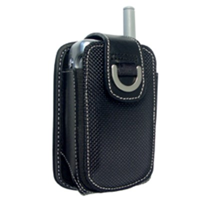 Platinum Onyx Vertical Pouch - Large   ONYXLGV